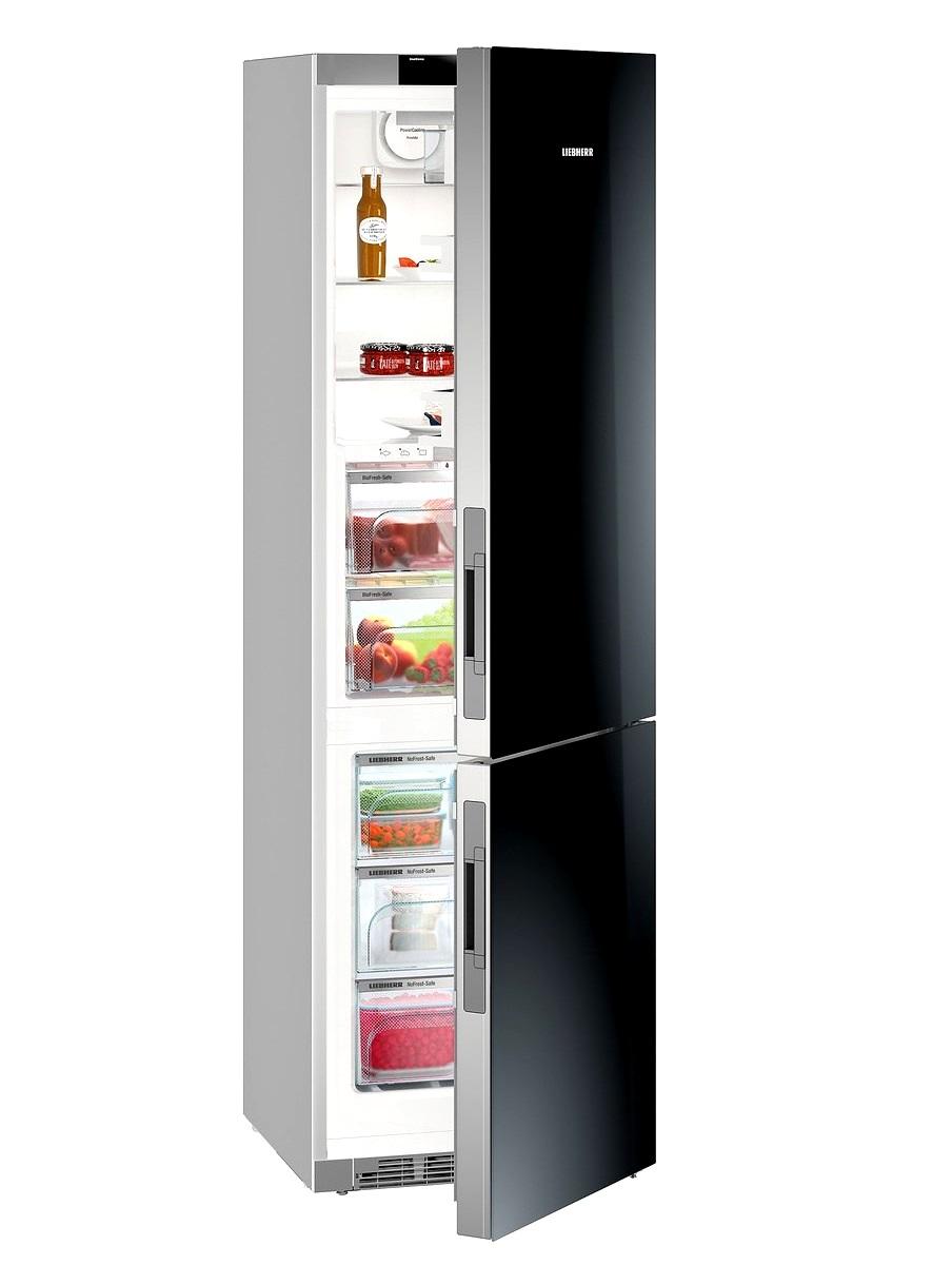 Двухкамерный холодильник Liebherr CBNPgb 4855 купить украина