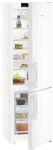 купить Двухкамерный холодильник Liebherr CN 4015 Украина фото 5