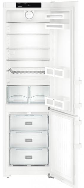 купить Двухкамерный холодильник Liebherr CN 4015 Украина фото 4