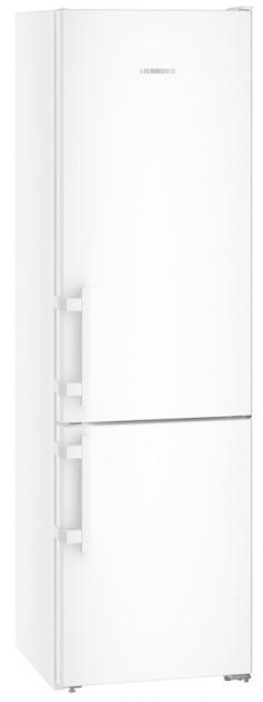 купить Двухкамерный холодильник Liebherr CN 4015 Украина фото 2