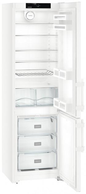купить Двухкамерный холодильник Liebherr CN 4015 Украина фото 3