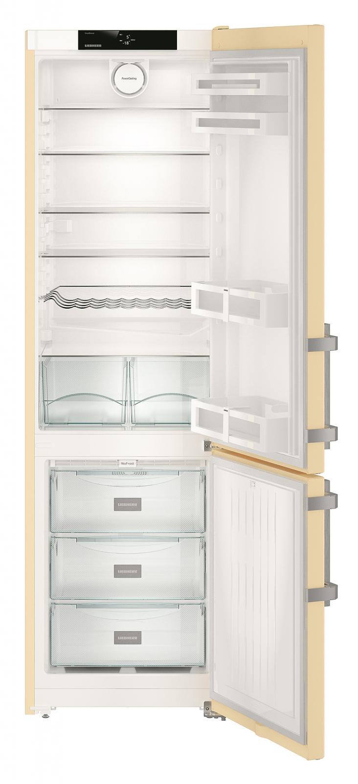 купить Двухкамерный холодильник Liebherr CNbe 4015 Украина фото 4
