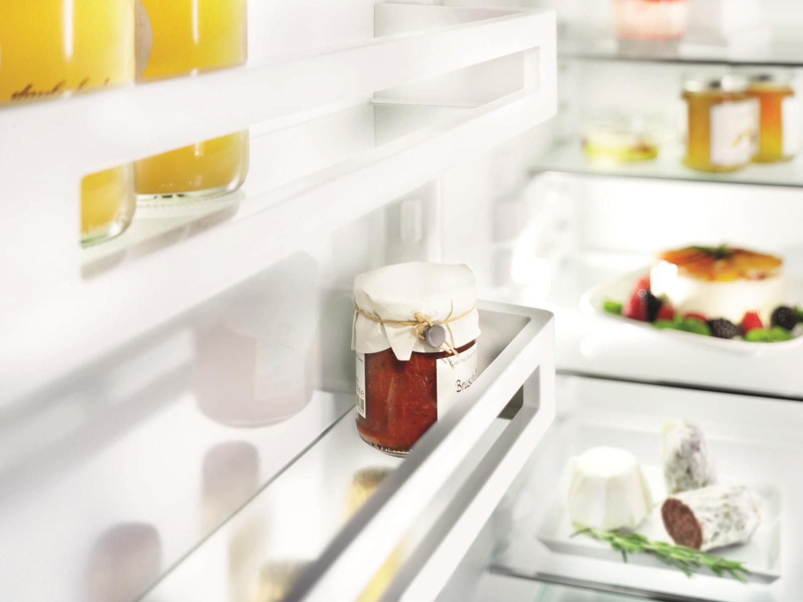 купить Двухкамерный холодильник Liebherr CNbe 4015 Украина фото 6