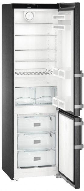 купить Двухкамерный холодильник Liebherr CNbs 4015 Украина фото 3