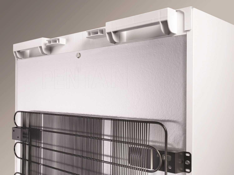 купить Двухкамерный холодильник Liebherr CN 4813 Украина фото 11