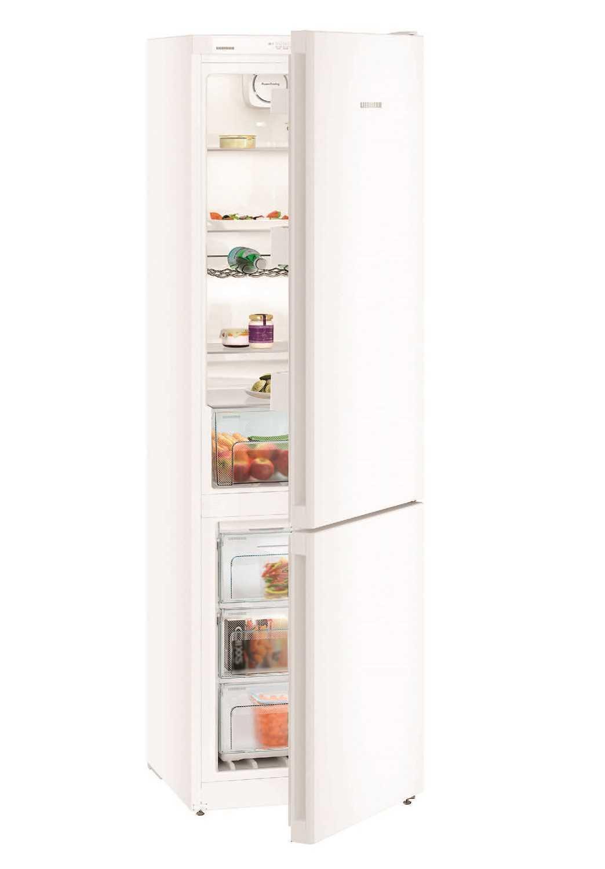купить Двухкамерный холодильник Liebherr CN 4813 Украина фото 4