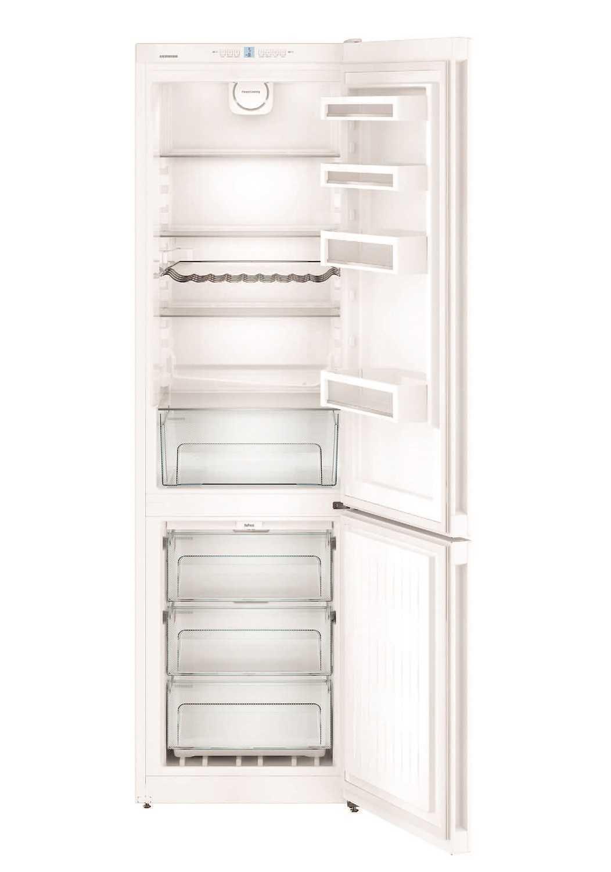 купить Двухкамерный холодильник Liebherr CN 4813 Украина фото 2