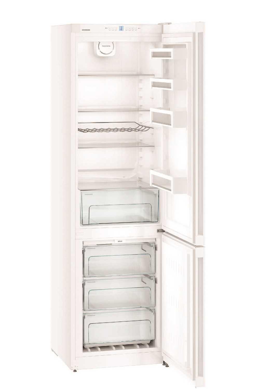 купить Двухкамерный холодильник Liebherr CN 4813 Украина фото 5
