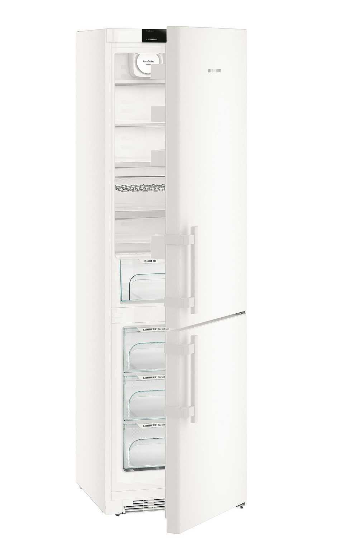 купить Двухкамерный холодильник Liebherr CN 4815 Украина фото 6