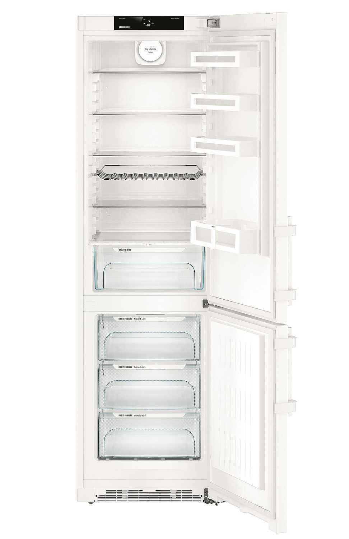 купить Двухкамерный холодильник Liebherr CN 4815 Украина фото 2
