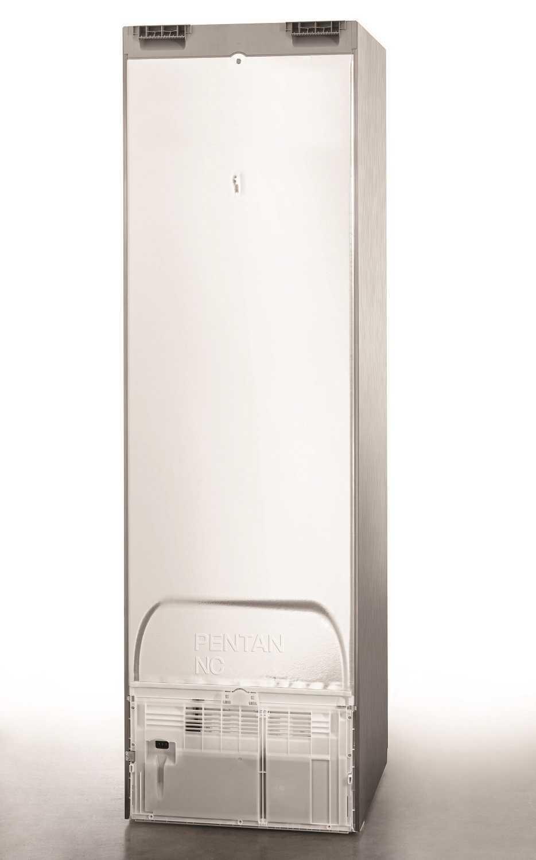 купить Двухкамерный холодильник Liebherr CN 4815 Украина фото 11