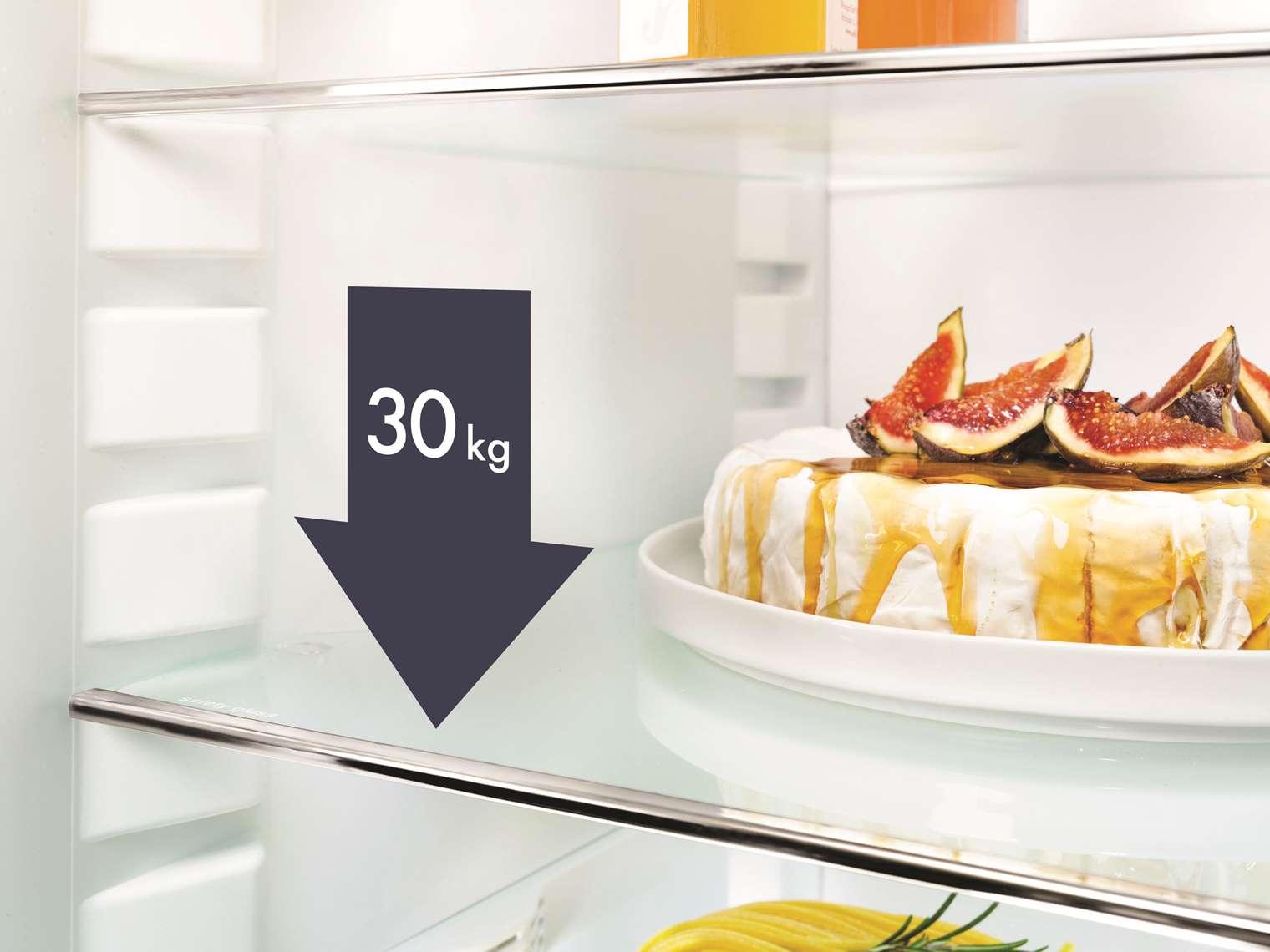 купить Двухкамерный холодильник Liebherr CNef 4815 Украина фото 11