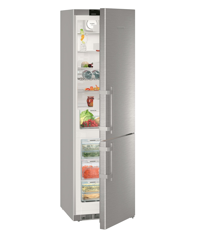 купить Двухкамерный холодильник Liebherr CNef 4815 Украина фото 5