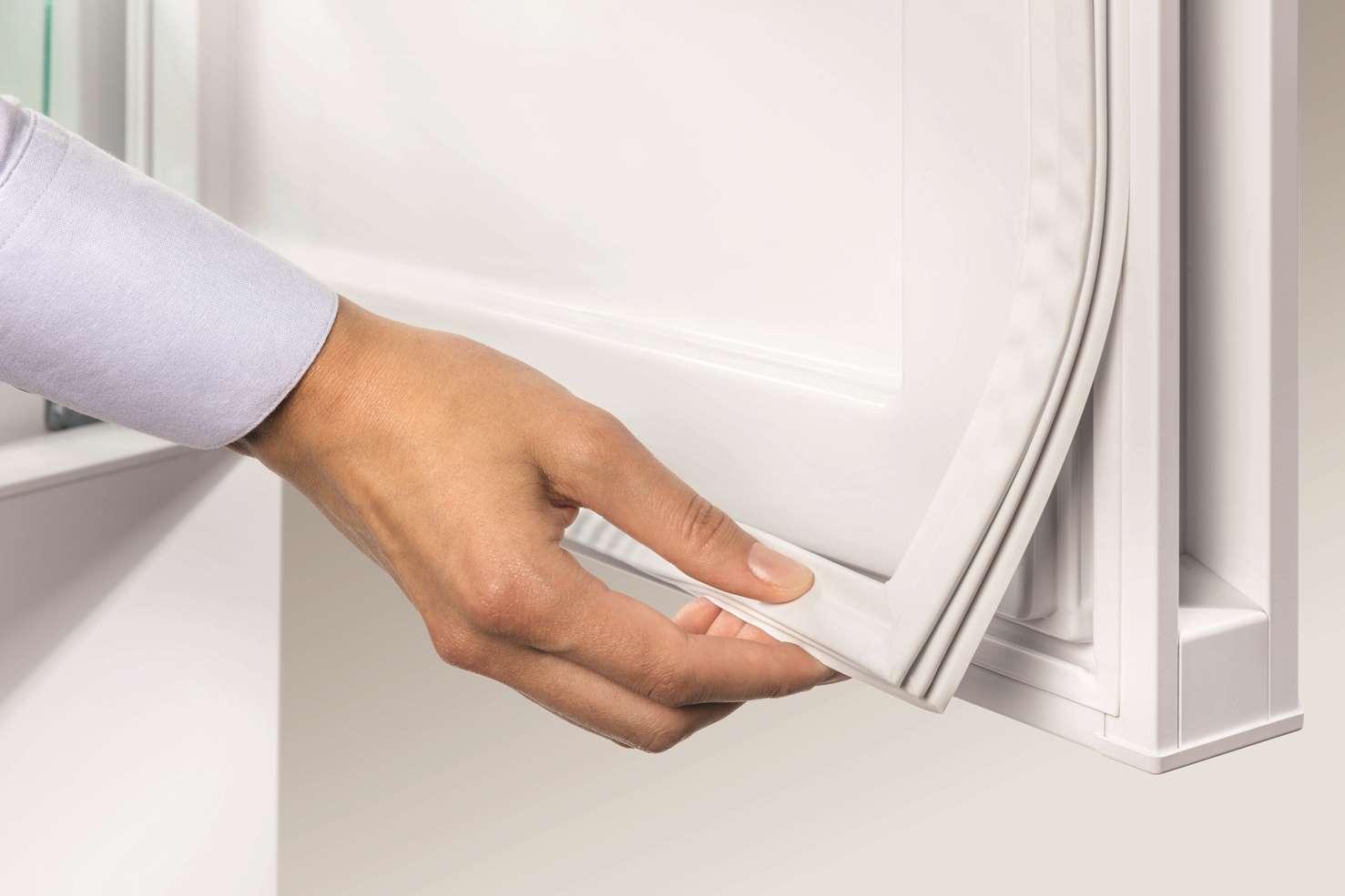 купить Двухкамерный холодильник Liebherr CNel 4313 Украина фото 14