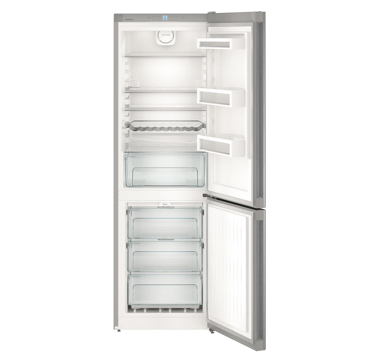 купить Двухкамерный холодильник Liebherr CNel 4313 Украина фото 2