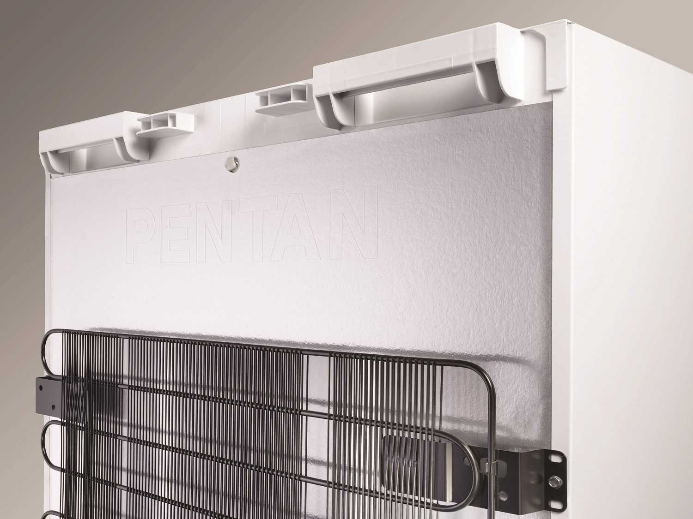 купить Двухкамерный холодильник Liebherr CNel 4813 Украина фото 12