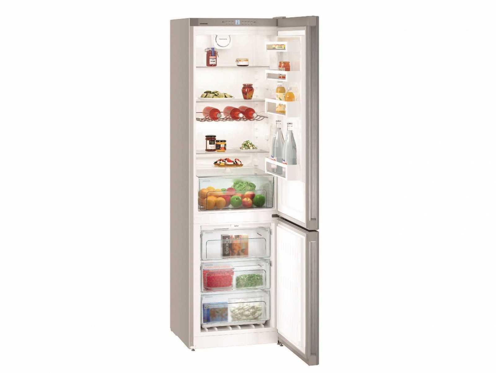 купить Двухкамерный холодильник Liebherr CNel 4813 Украина фото 0