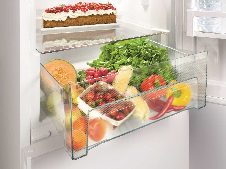купить Двухкамерный холодильник Liebherr CNel 4813 Украина фото 11