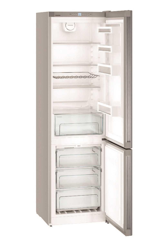 купить Двухкамерный холодильник Liebherr CNel 4813 Украина фото 6