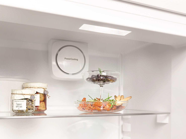 купить Двухкамерный холодильник Liebherr CNel 4813 Украина фото 9