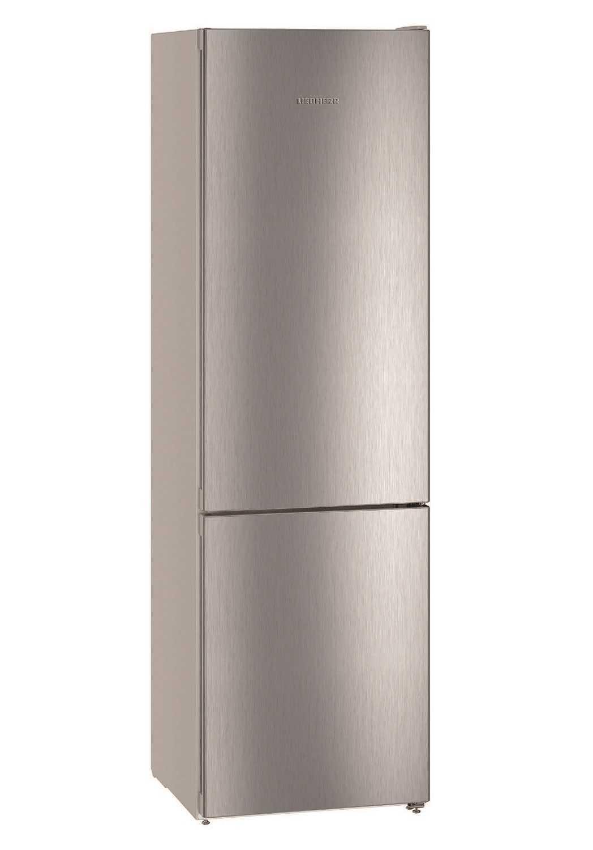 купить Двухкамерный холодильник Liebherr CNel 4813 Украина фото 3
