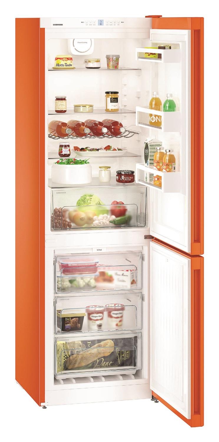 Двухкамерный холодильник Liebherr CNno 4313 купить украина