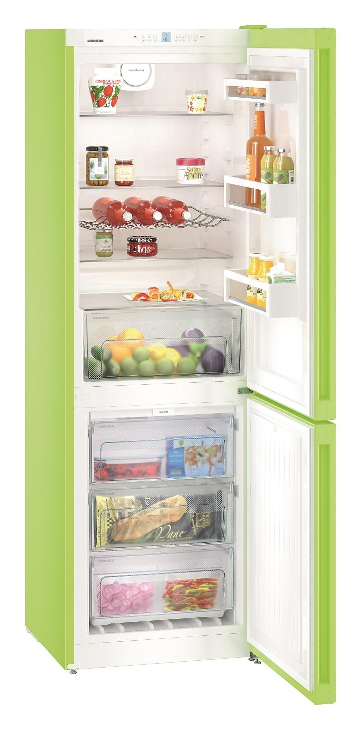 Двухкамерный холодильник Liebherr CNkw 4313 купить украина