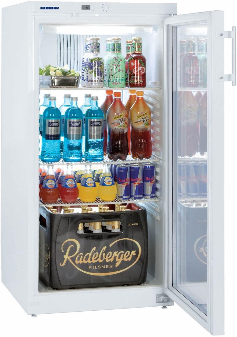 Холодильный шкаф Liebherr FKv 2643 купить украина
