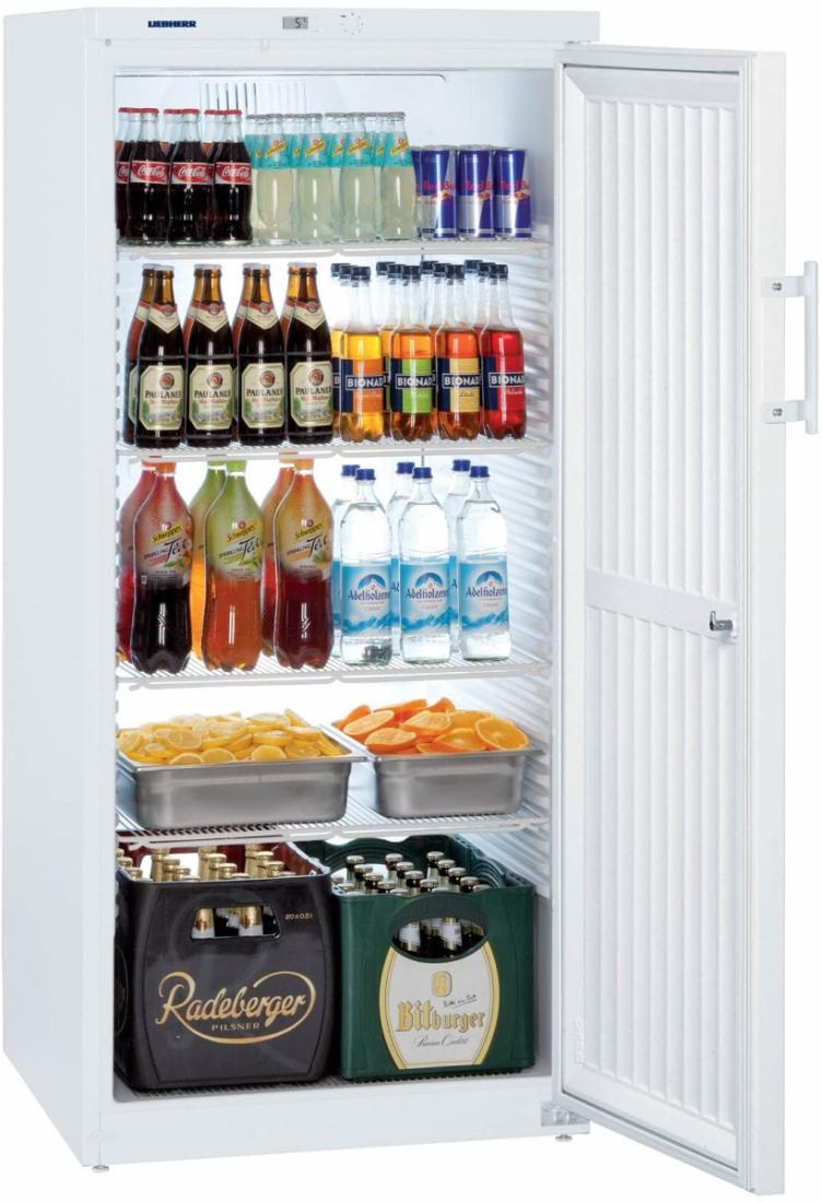 Холодильный шкаф Liebherr FKv 5440 купить украина