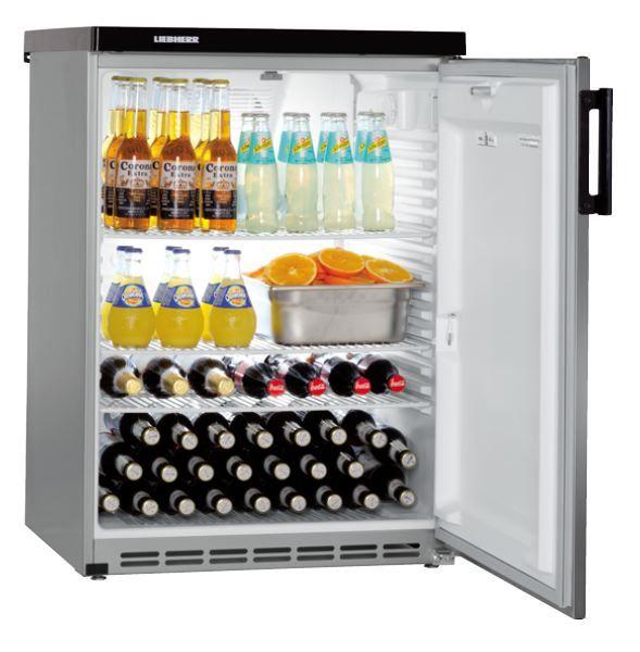 Холодильный шкаф Liebherr FKvesf 1805 купить украина