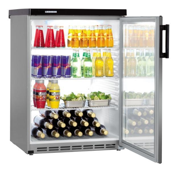 Холодильный шкаф Liebherr Fkvesf 1803 купить украина