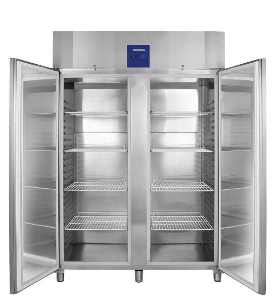 Холодильный шкаф Liebherr GKPv 1470 купить украина