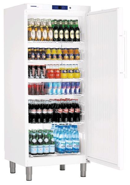 купить Холодильный шкаф Liebherr GKv 5730 Украина фото 2