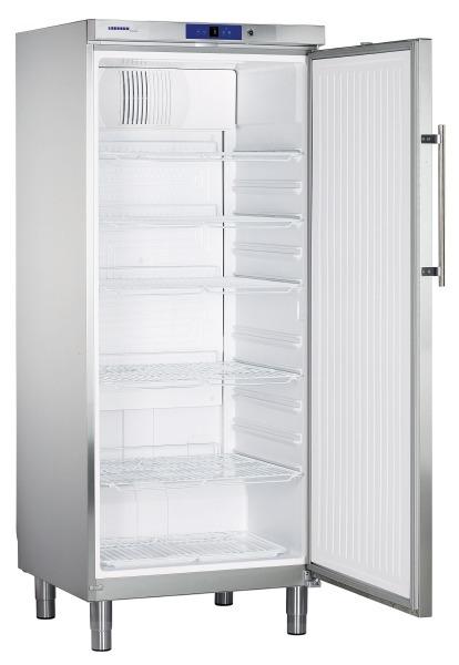 Холодильный шкаф Liebherr GKv 5790 купить украина