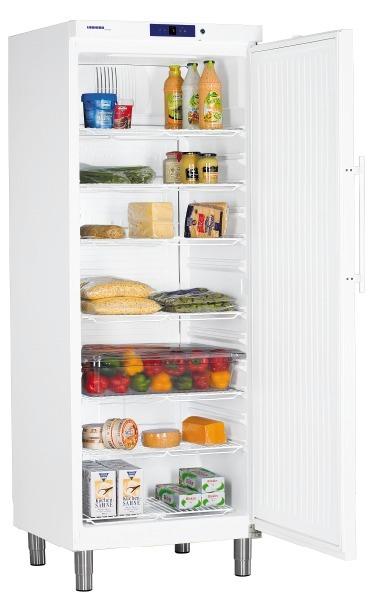 Холодильный шкаф Liebherr GKv 6410 купить украина