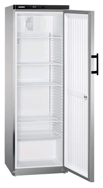 Холодильный шкаф Liebherr GKvesf 4145 купить украина