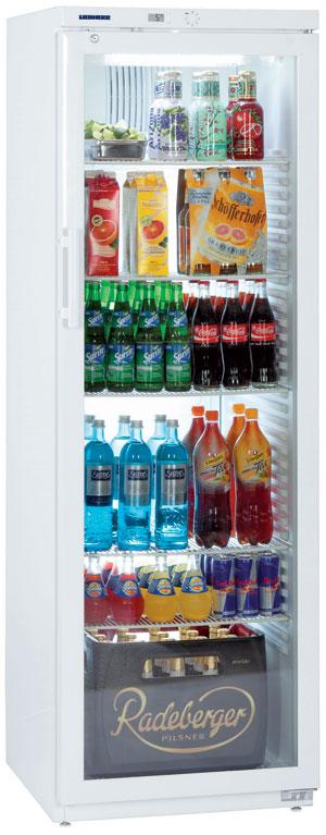 Холодильный шкаф-витрина Liebherr FKv 4143 купить украина