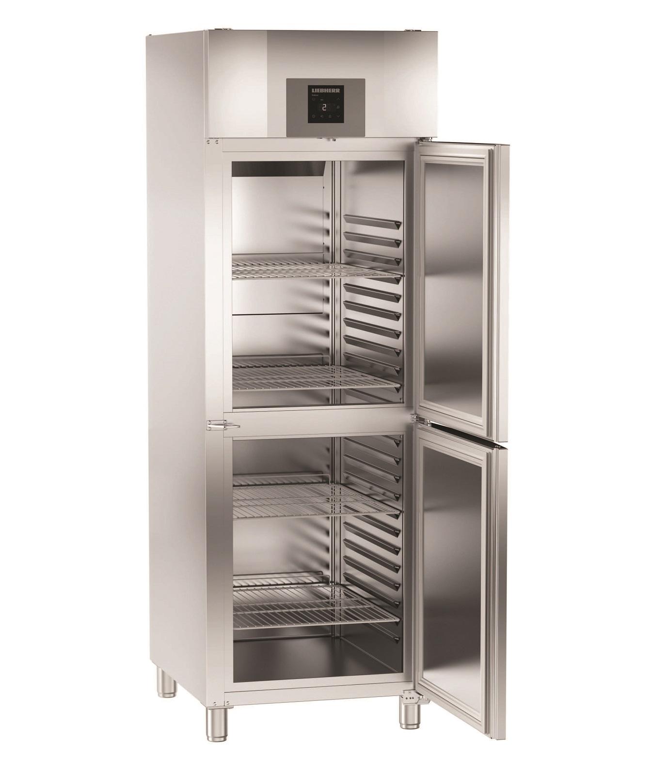 купить Холодильный шкаф Liebherr GKPv 6577 Украина фото 1