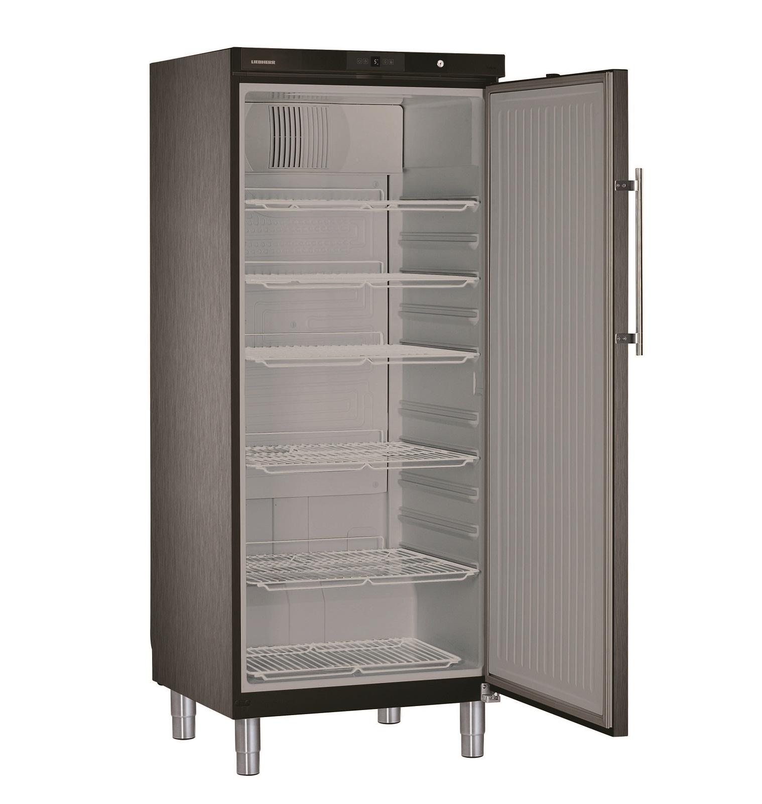 Холодильный шкаф Liebherr GKvbs 5760 купить украина