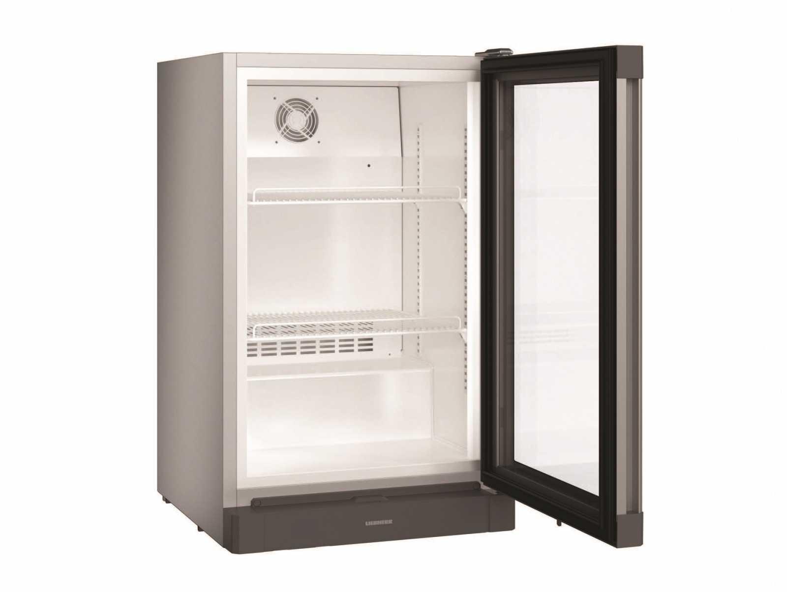 Холодильный шкаф-витрина Liebherr BCv 1103 купить украина