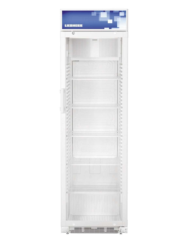 Холодильный шкаф-витрина Liebherr FKDv 4203 купить украина