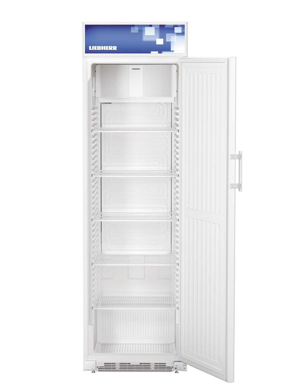 Холодильный шкаф-витрина Liebherr FKDv 4211 купить украина