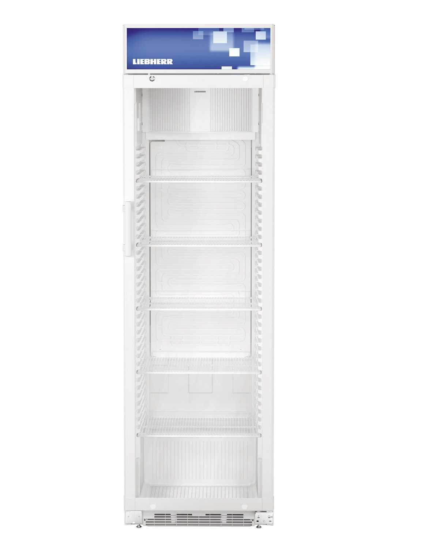 Холодильный шкаф-витрина Liebherr FKDv 4213 купить украина