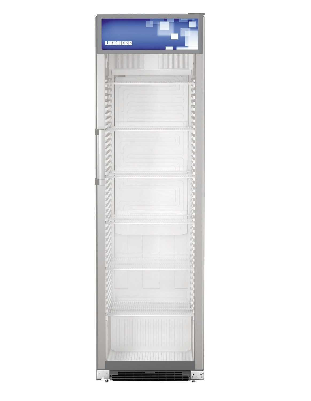 Холодильный шкаф-витрина Liebherr FKDv 4513 купить украина
