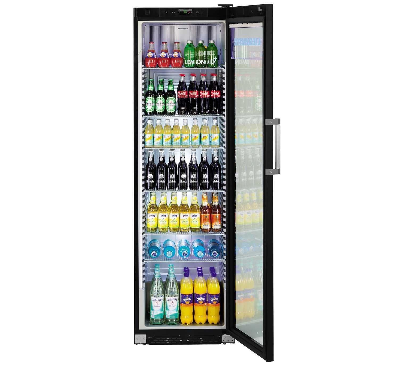 Холодильный шкаф-витрина Liebherr FKDv 4523 купить украина