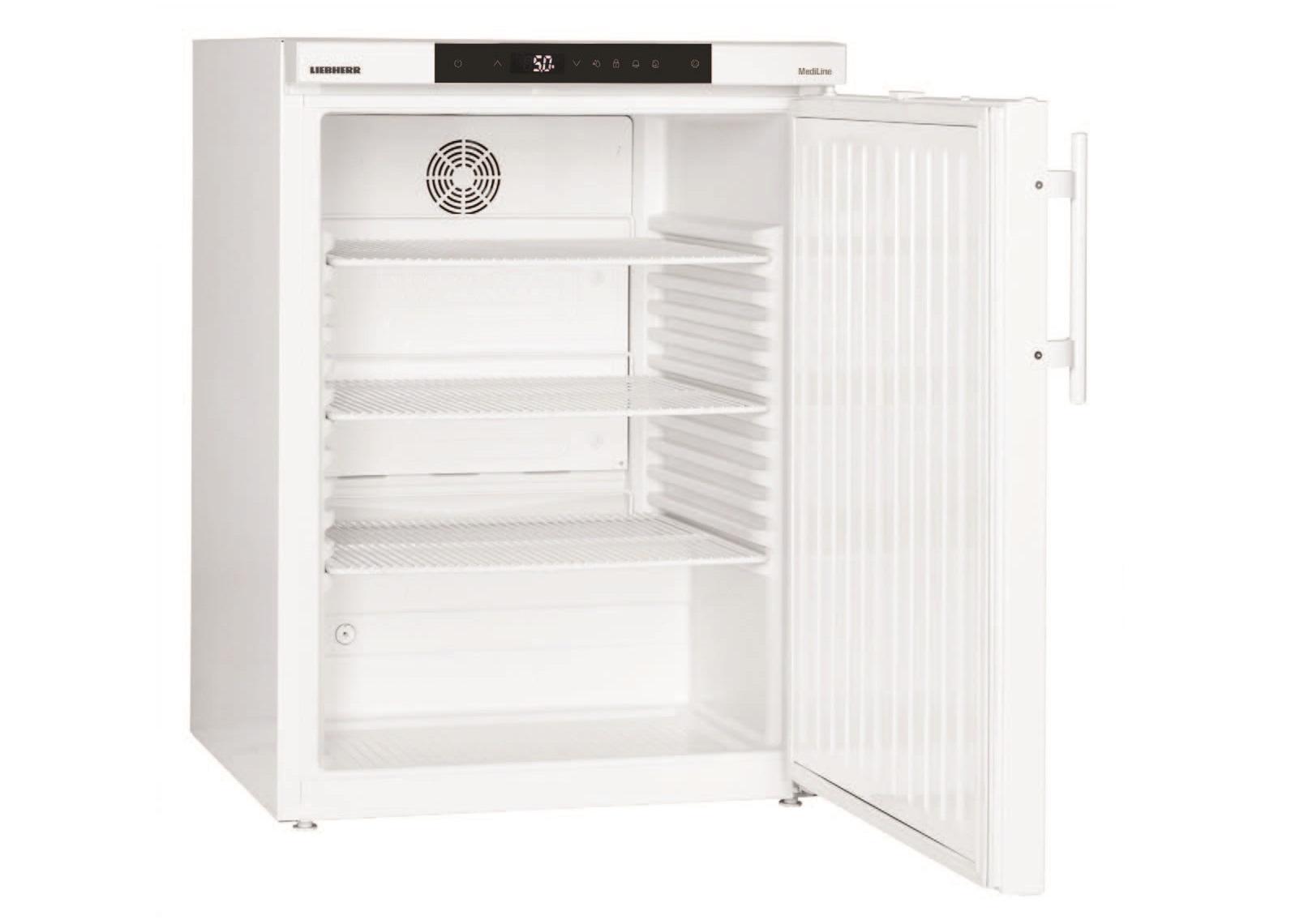 Лабораторный холодильный шкаф Liebherr LKUv 1610 купить украина