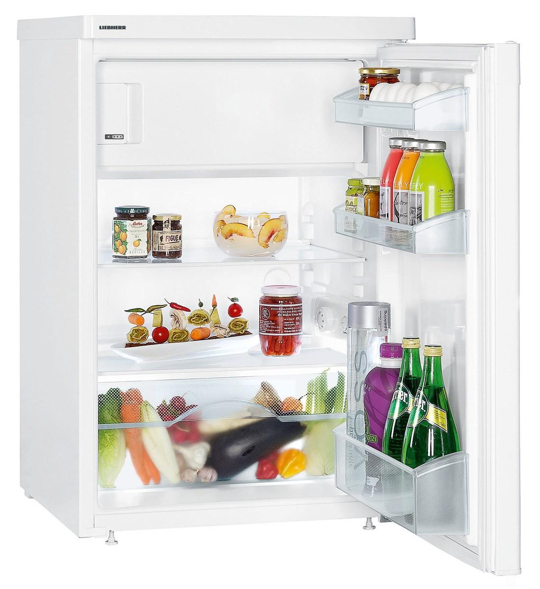 Малогабаритный холодильник Liebherr T 1504 купить украина