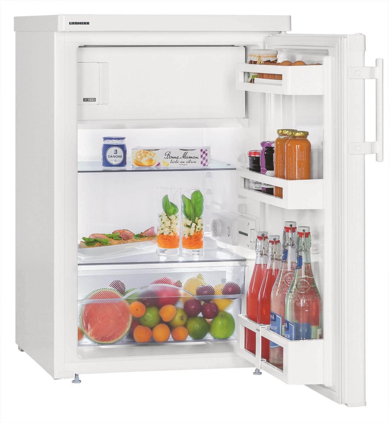 Малогабаритный холодильник Liebherr TP 1414 купить украина