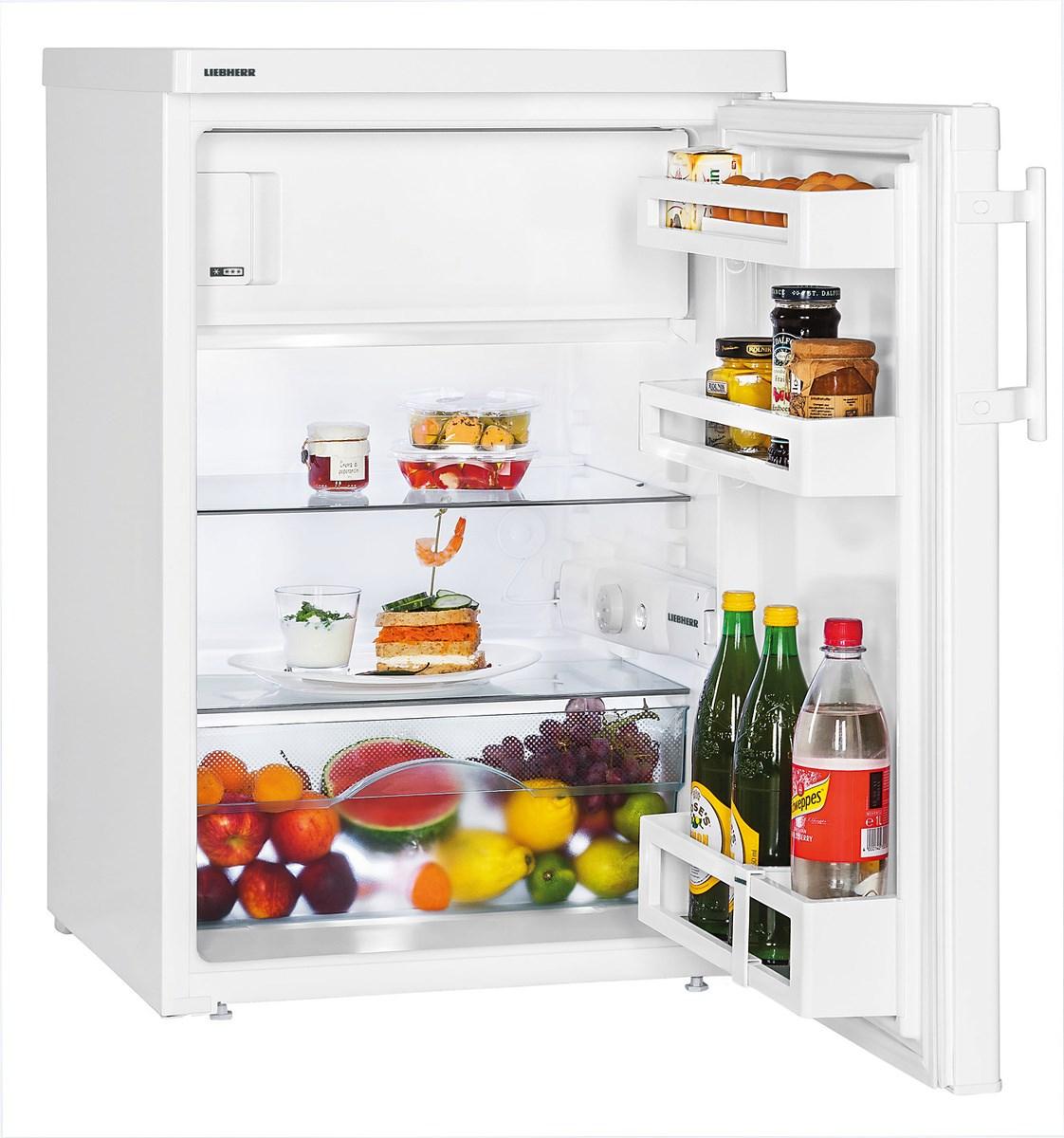 Малогабаритный холодильник Liebherr TP 1514 купить украина