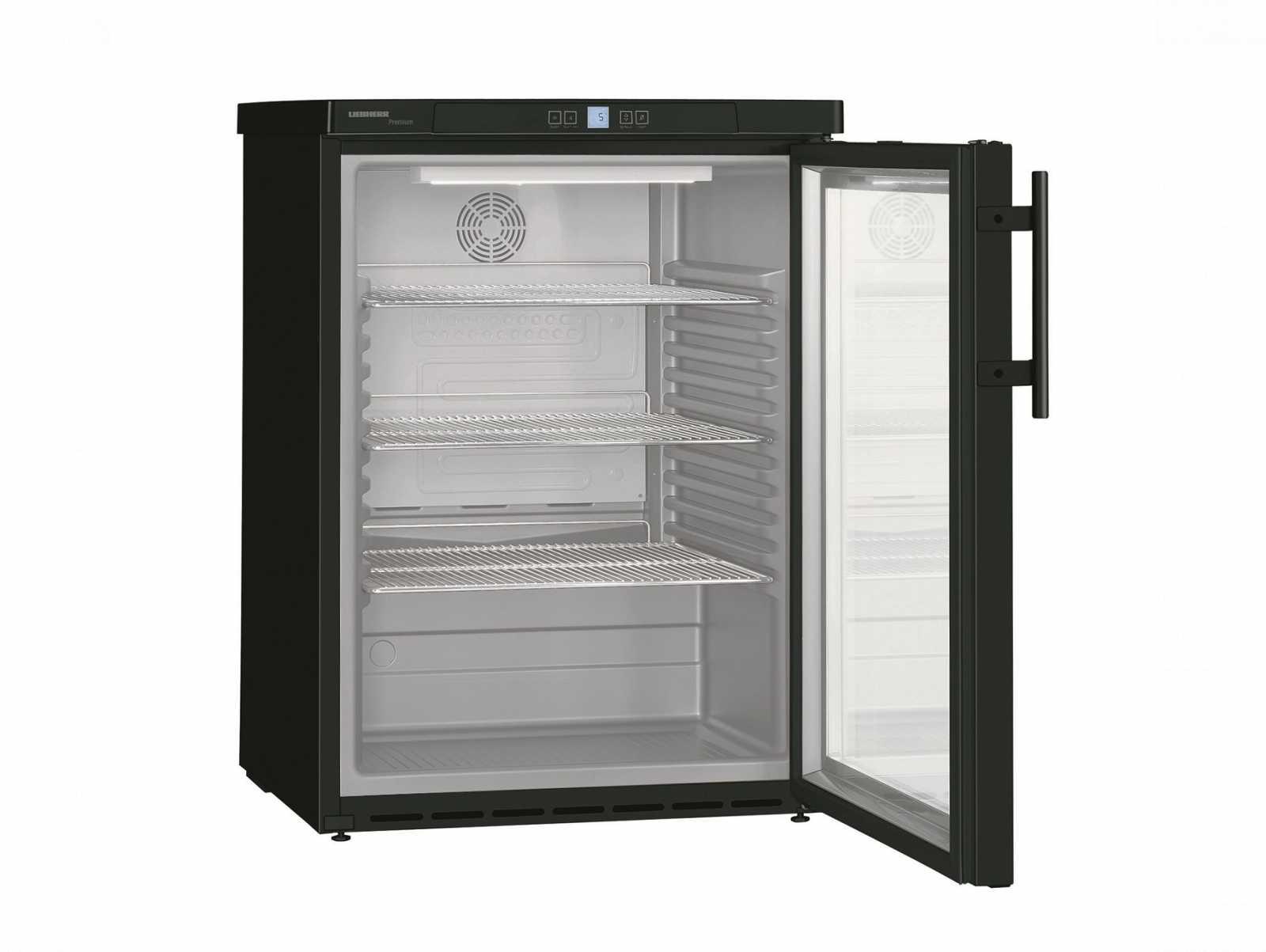 купить Малогабаритный холодильник Liebherr FKUv 1613 744 Украина фото 0